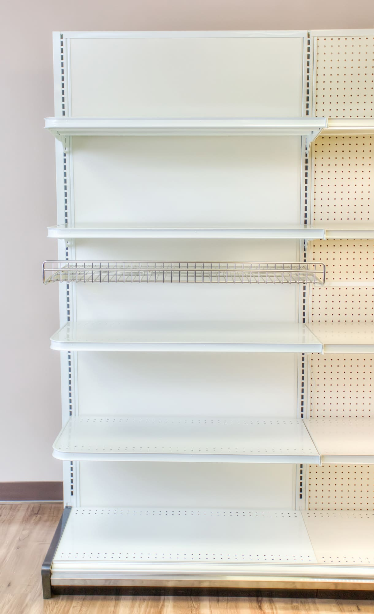 Storflex Wall Unit