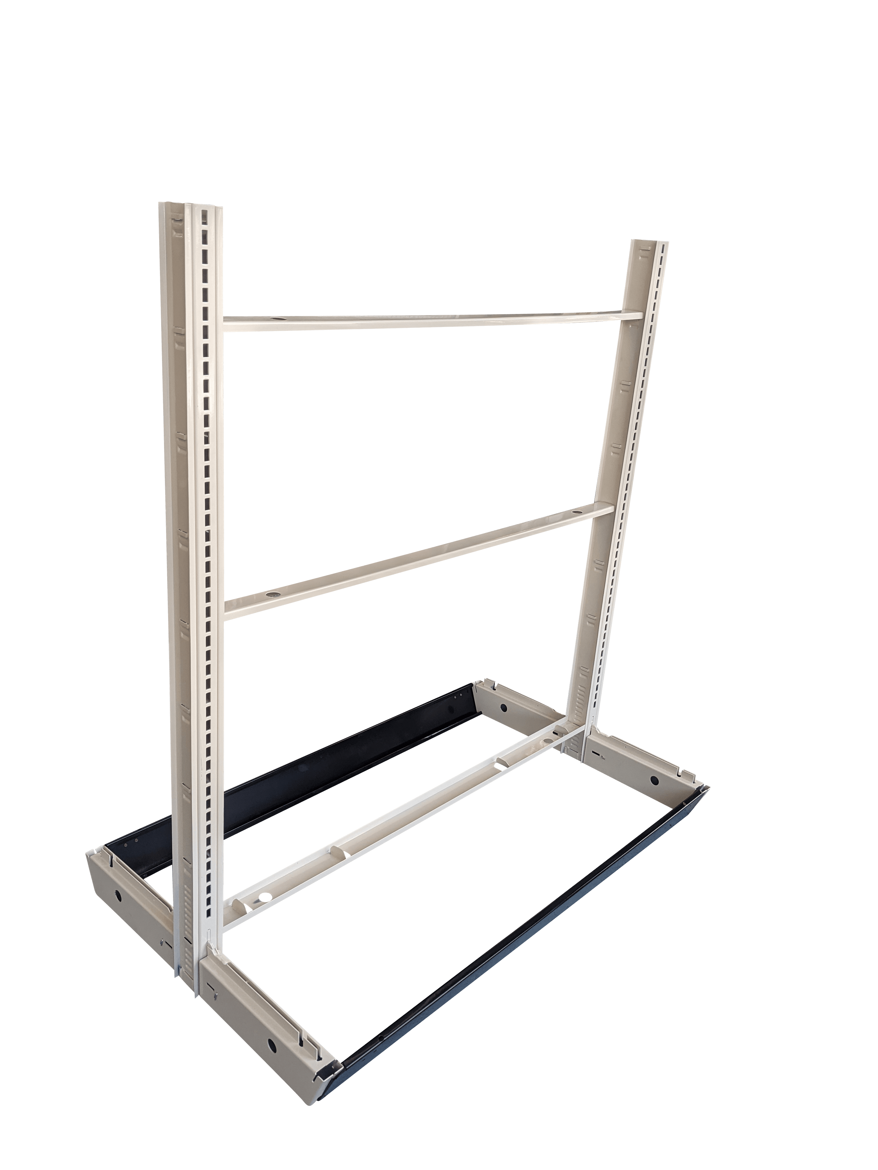 Display Assembly Instructions