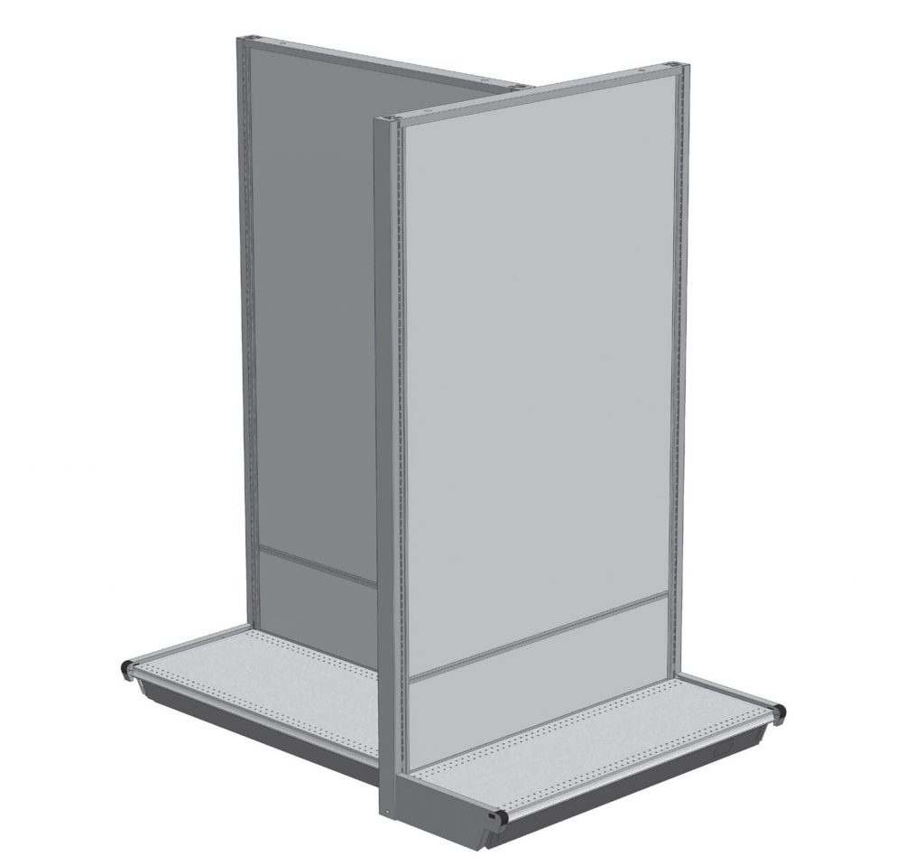 End Unit Display