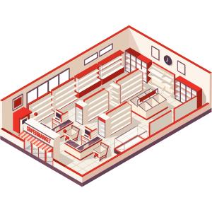 Store Design Services