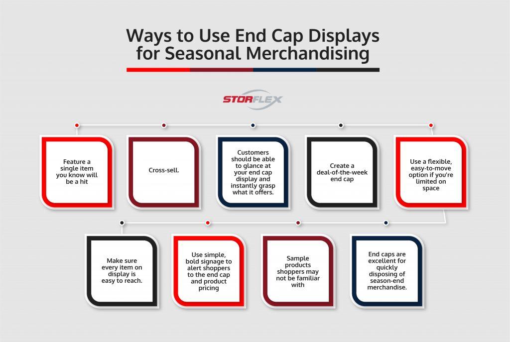 seasonal merchandising